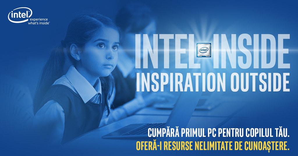 Campanie Intel 2
