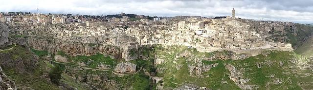 Matera - Parco della Murgia Materana (12)