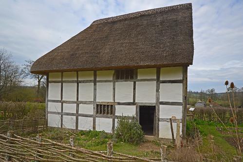 Poplar Cottage