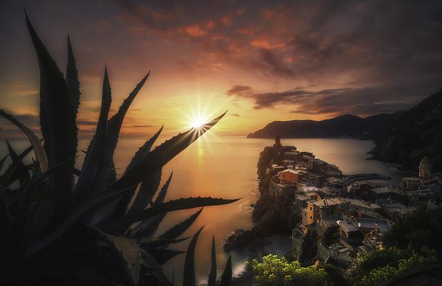 75 secondes de Vernazza (Cinque Terre / Italy)