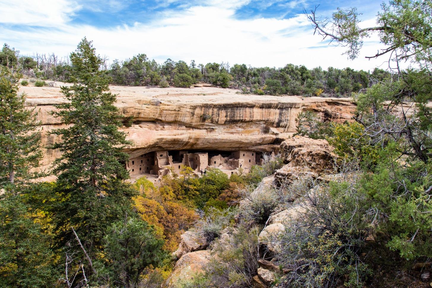 Mesa Verde-7124