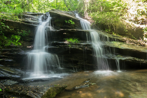 Wildcat Creek Falls - 2