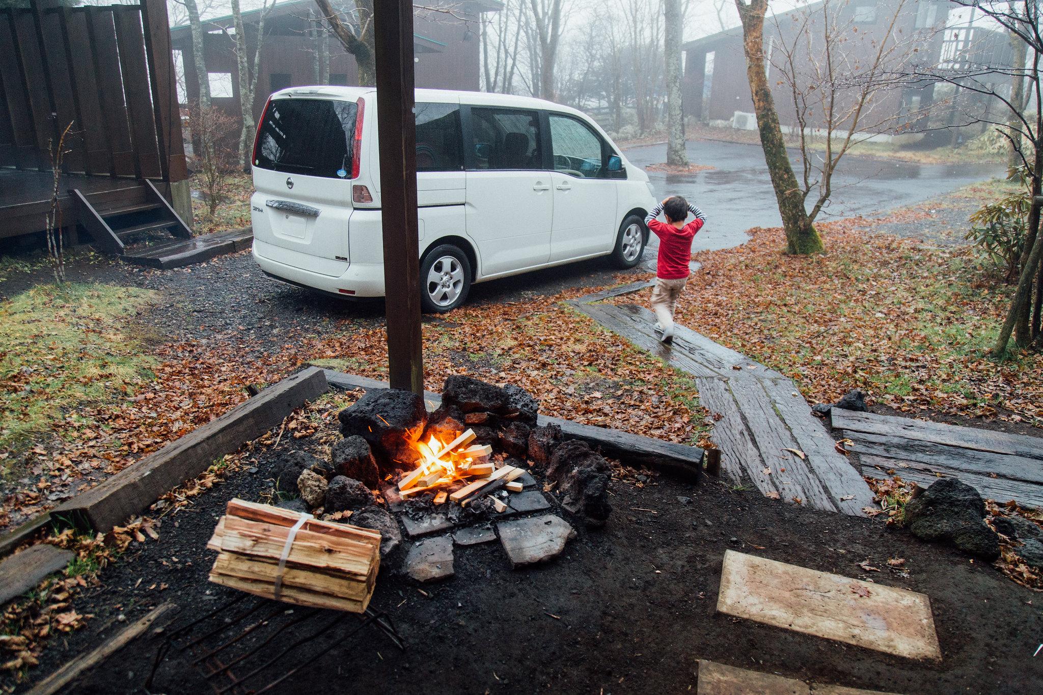2014-11-28 御殿場キャンプとみかん狩り 020
