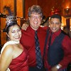 NYE fun at the Mediterranean Cruise Cafe with Salsa del Soul.
