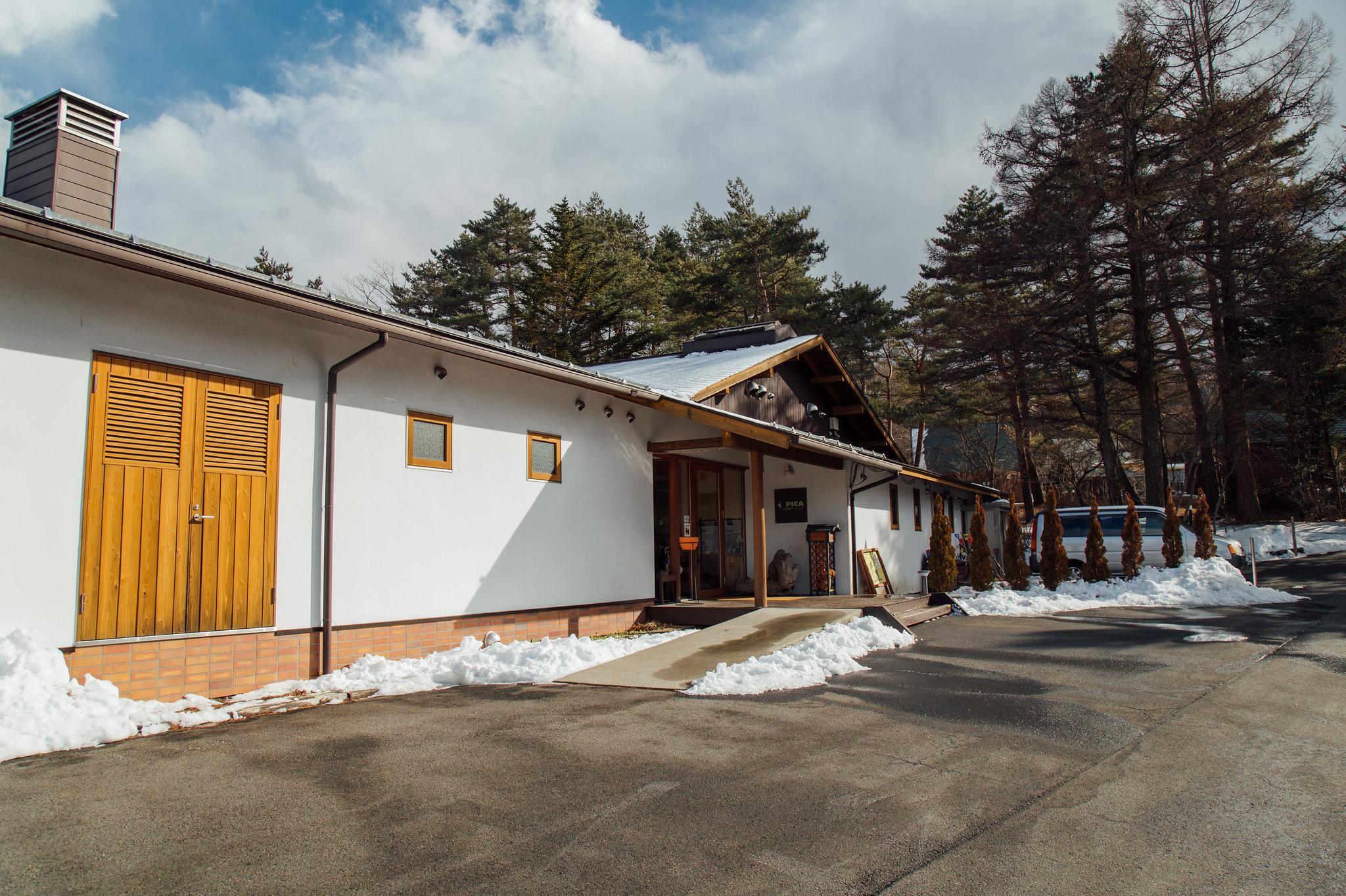 2015-01-17 山中湖キャンプと吉田うどん 013