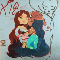 street art Bucharest