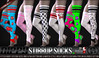 Razor/// Dippy Socks - Limited Edition
