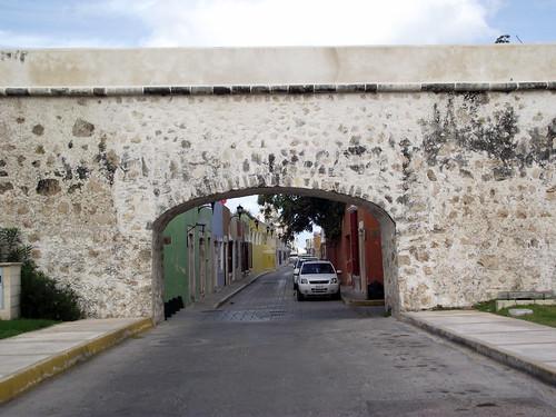 Campeche, Campeche