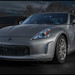 Nissan 370Z (Cars & Coffee Of The Upstate) by Ken Lane Photography