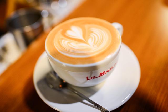 台北 中山–喝咖啡,平衡點–Balance Caf'e 平衡點咖啡