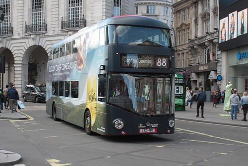 London General LT480 LTZ1480
