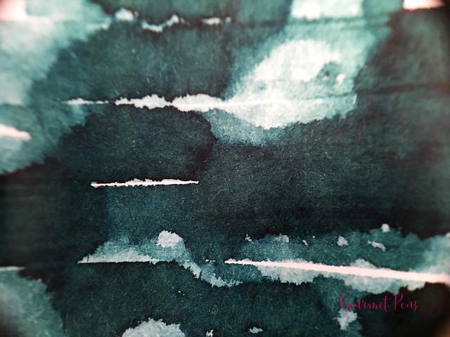 Ink Shot Review Franklin-Christoph Philadelphia Green @1901FC @CarnivalofPens (4)