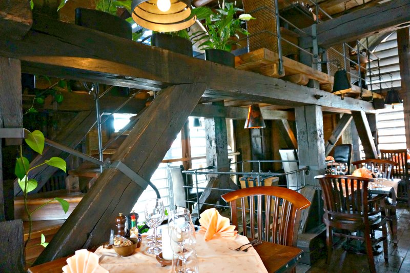 Bell Tower Restaurant