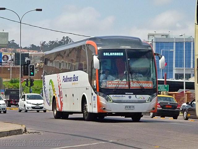 Pullman Bus, Panasonic DMC-FS4