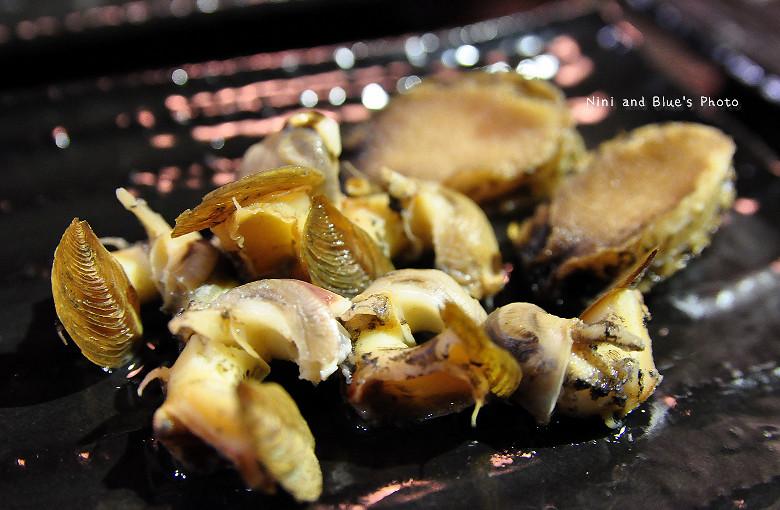 台中潼帝王蟹吃到飽頂級燒烤30副