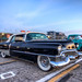1954 cadillac by pixel fixel