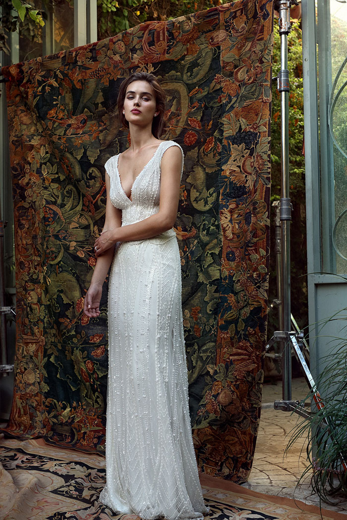 Lihi Hod 2016 Wedding Dresses - Mia Wedding Dress | Fab Mood - UK Wedding Blog