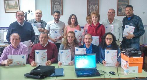 Cursos de Andalucía Compromiso Digital
