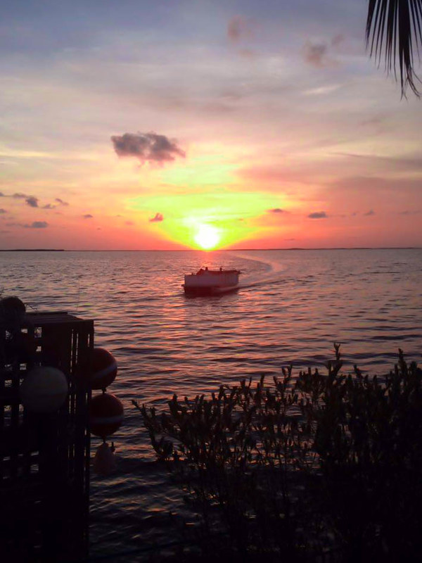 florida keys sunsets