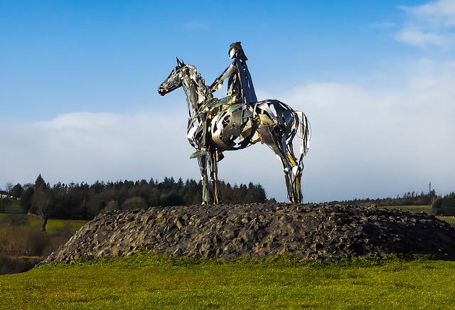 Gaelic Chieftain