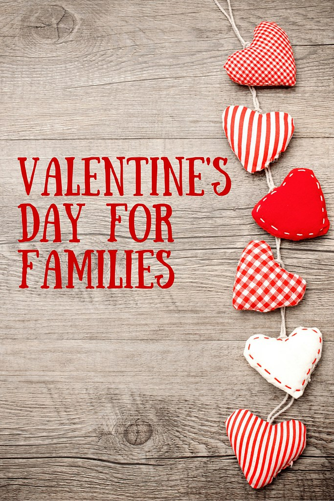 Valentine's Day for Families