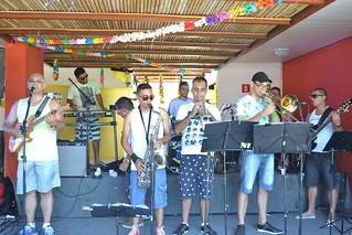 Carnaval 2016 da AMPB