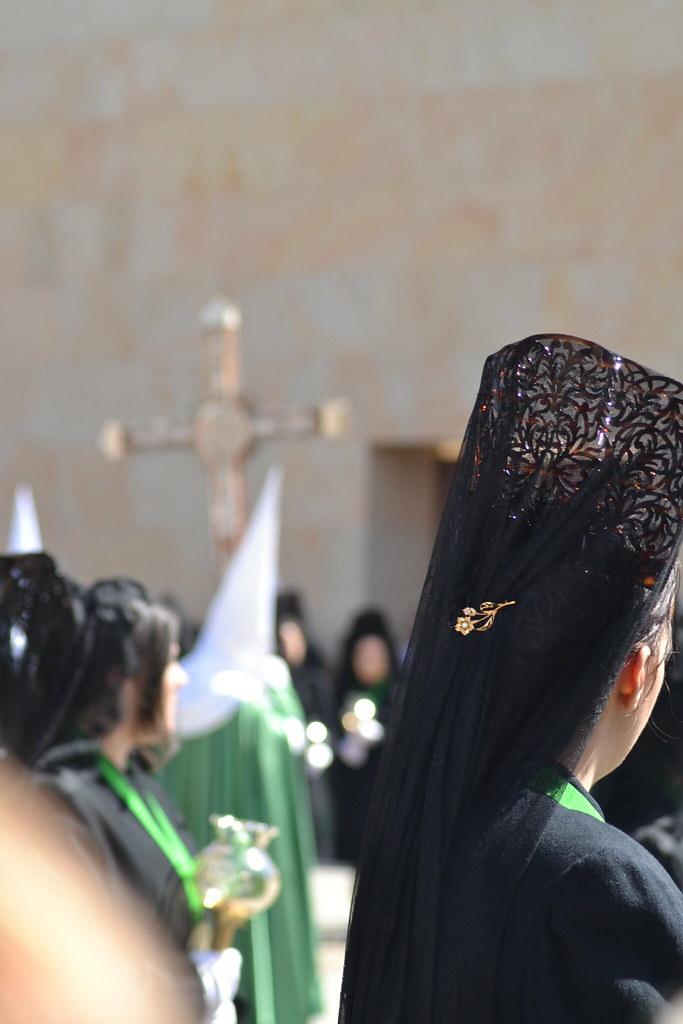 Cofradía Virgen de la Esperanza