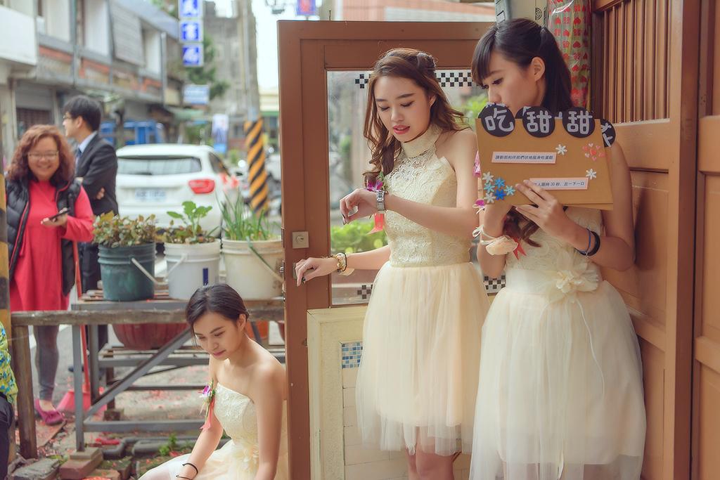 20151230后里東達婚宴會館婚禮記錄 (227)