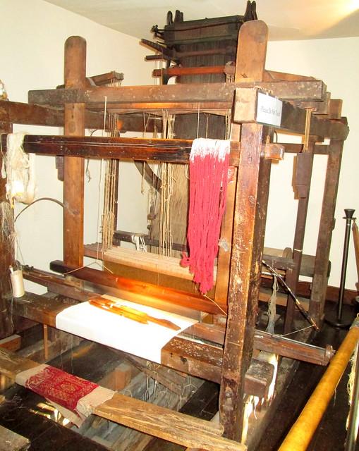 Carnegie Loom