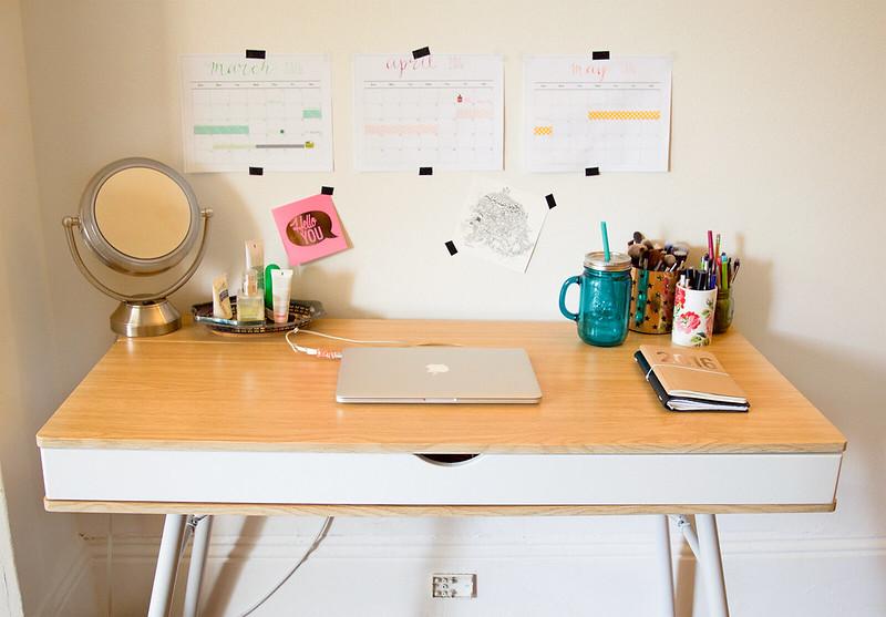 DeskTour