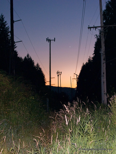 Tiger Mountain Cableline