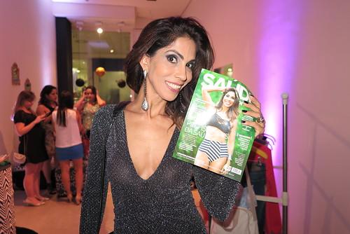 Lançamento da 18ª edição de Saúde Fortaleza