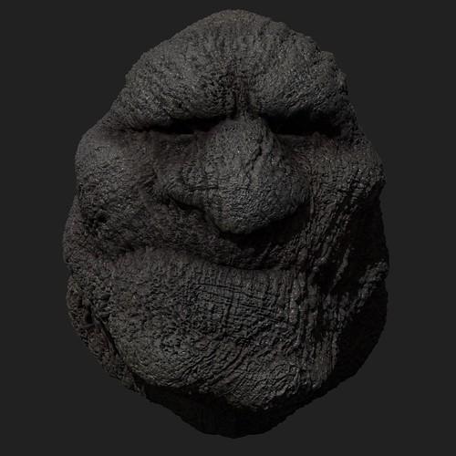 Bemused Troll - 01