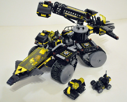 Batrak-1 Magnatizer