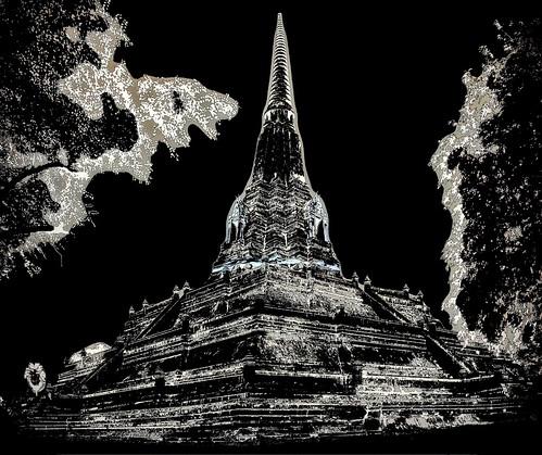 thailand ayutthaya ayuttaya asienmanphotography asienmanphotoart pukohtongpagoda