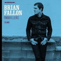 Brian Fallon Painkillers cover