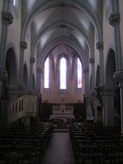20080514 22891b 0904 Jakobus Bussy Albieux Kirche - Photo of Saint-Sixte