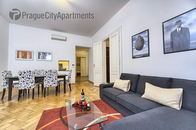 Salvator Two Bedroom Apartment