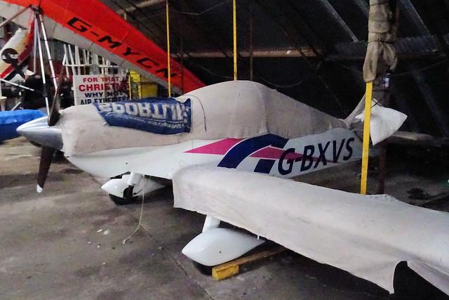 G-BXVS