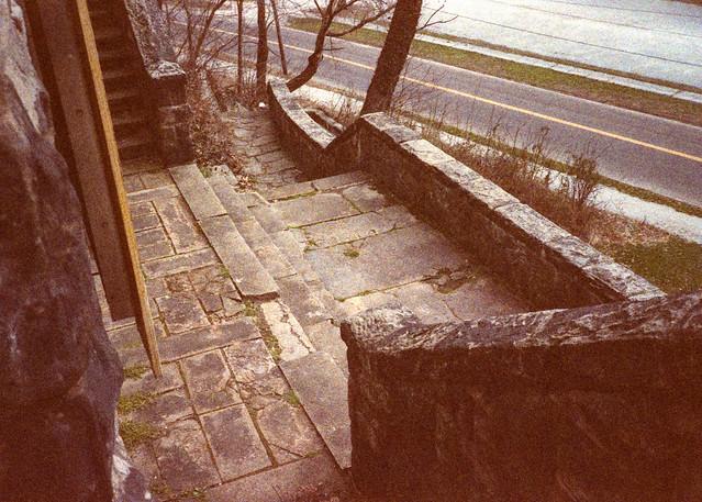 Glendale Steps III