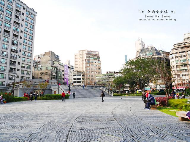 台北西門町一日遊景點推薦西本願寺古蹟 (10)