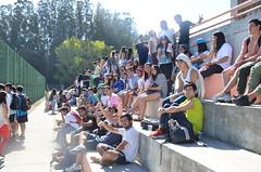 Novatada UCSC 2016