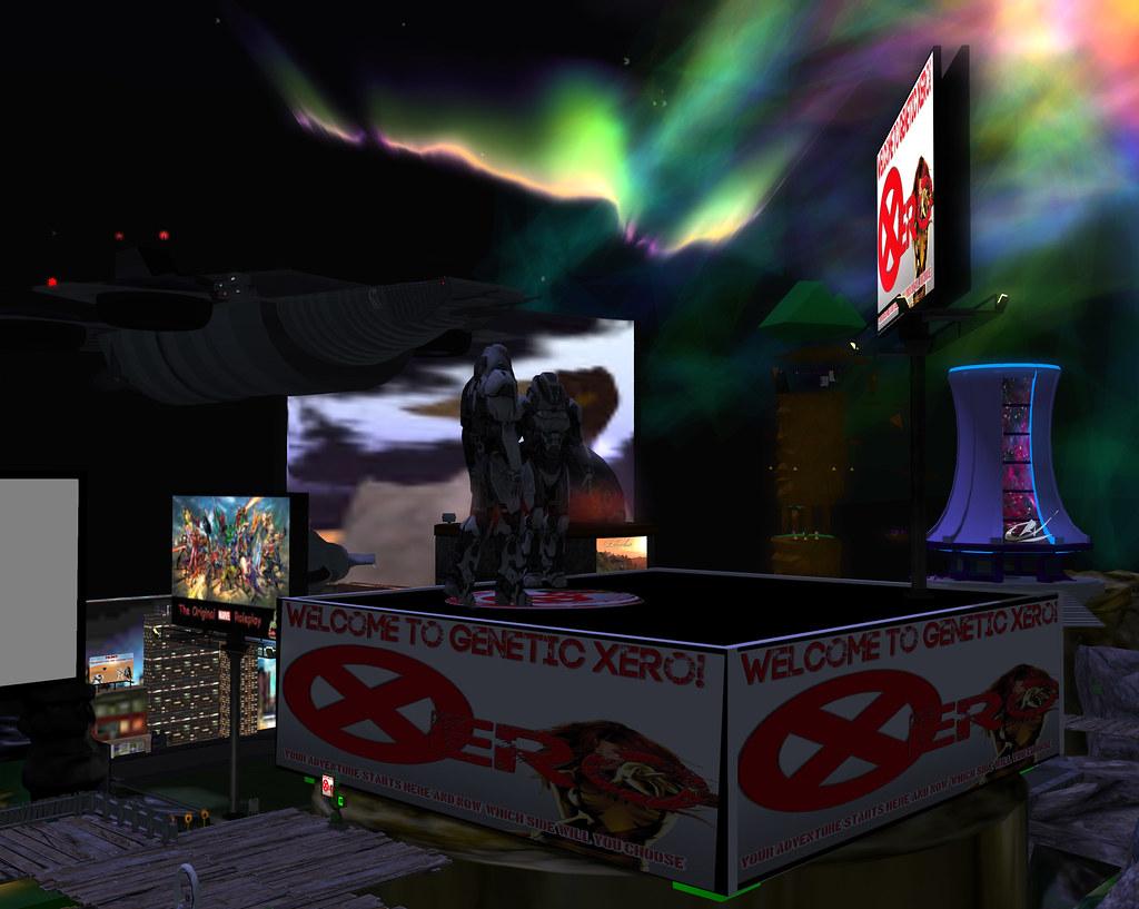 Sci-fi-convention 3