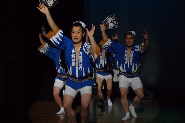 阿波踊り会館_16