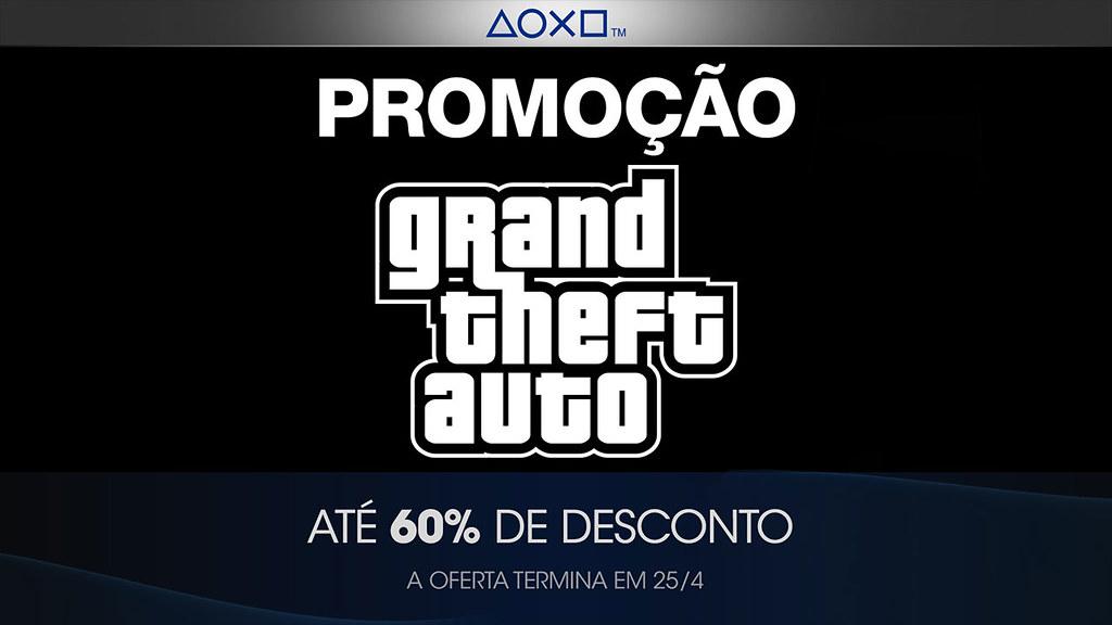 Franchise Sale Grand Theft Auto