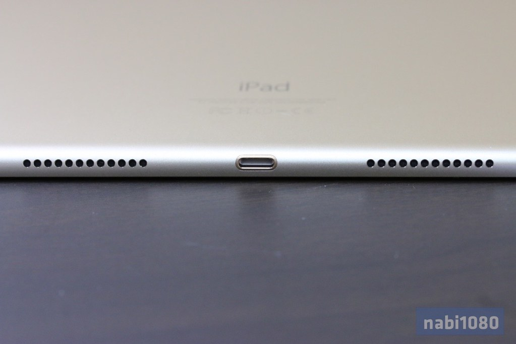 iPad Pro 9.7-20