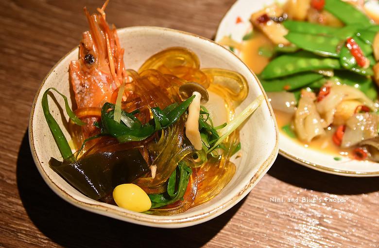 鮨樂海鮮市場日式料理燒肉火鍋宴席料理桌菜21