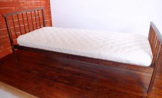 Bed for Momoko