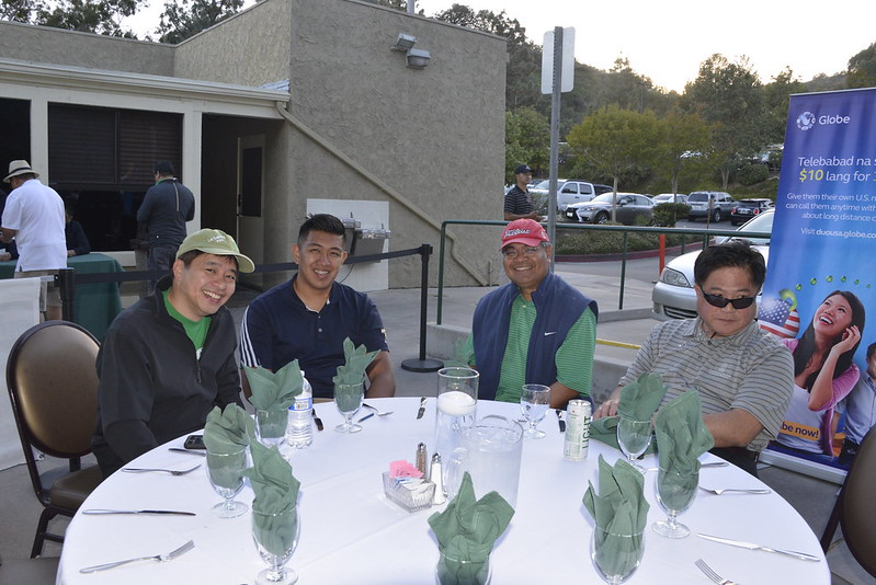 One La Salle Golf Tournament 2016