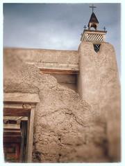 Church Trampas New Mexico OOO115